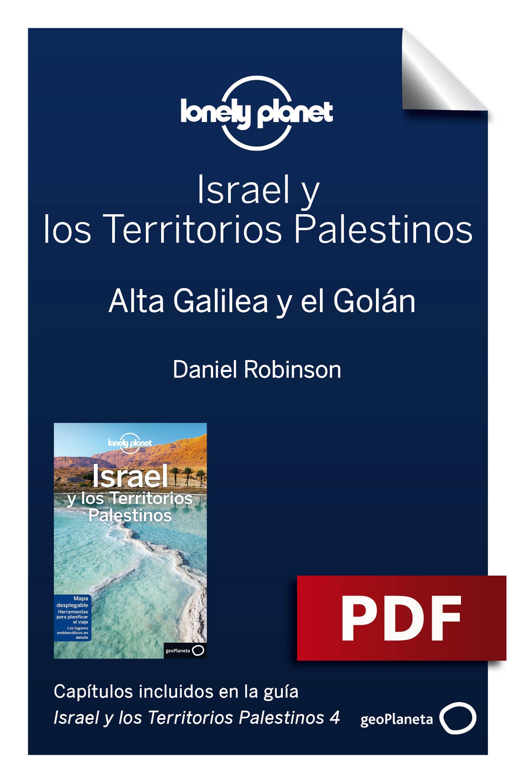 Alta Galilea y el Golán