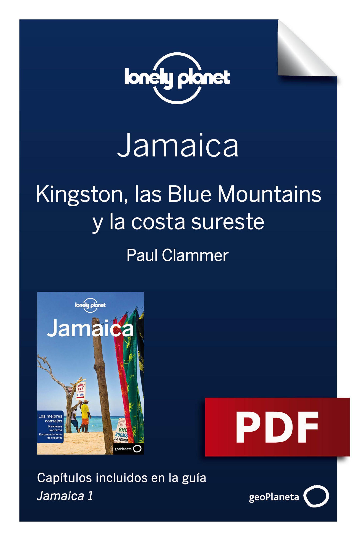 Kingston, las Blue Mountains y la costa surest