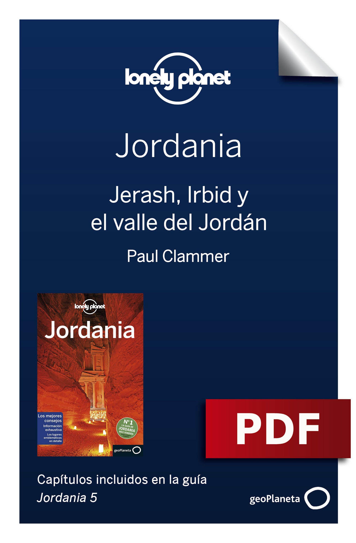 Jerash, Irbid y el valle del Jordán