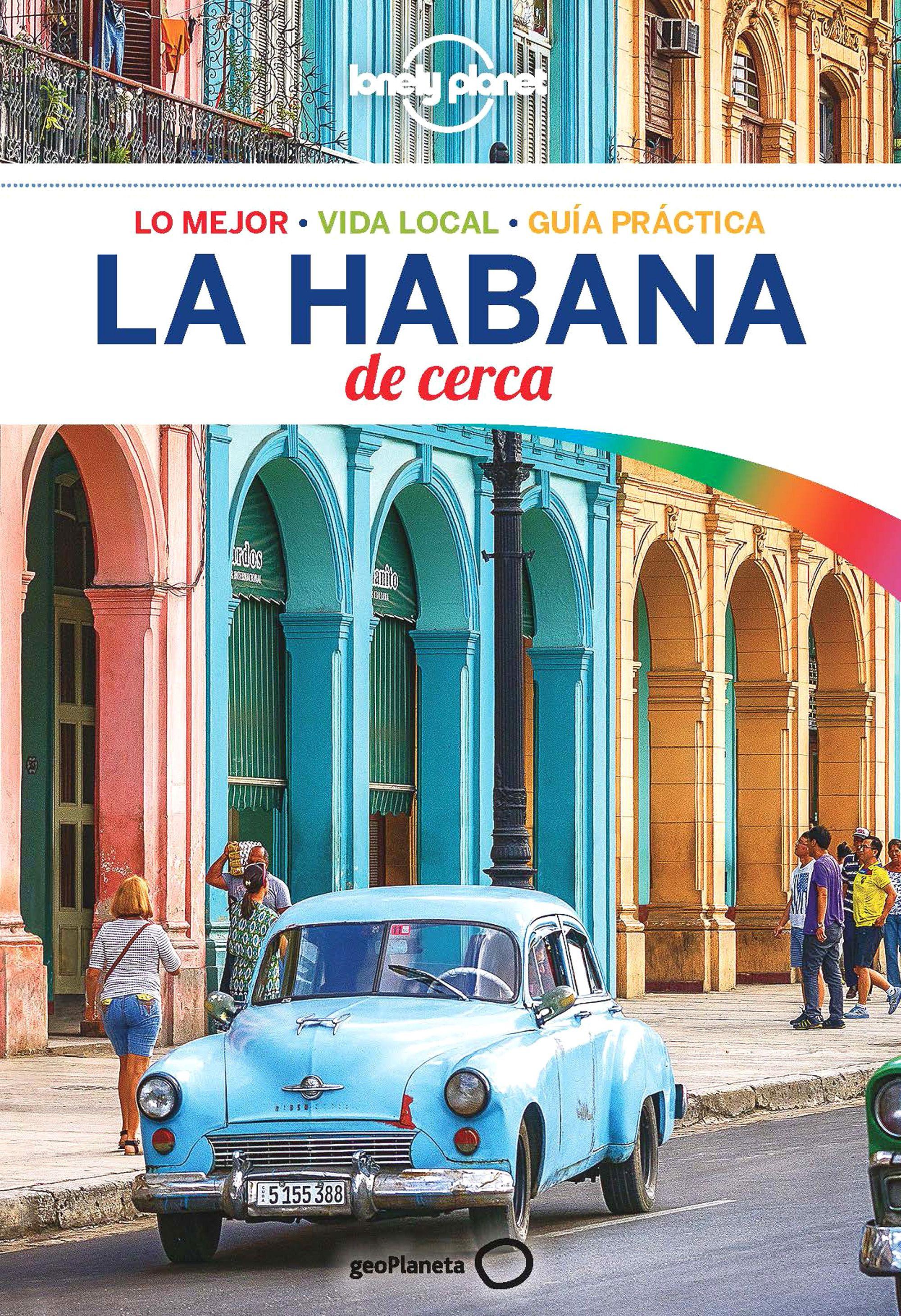 Guía La Habana De cerca 1