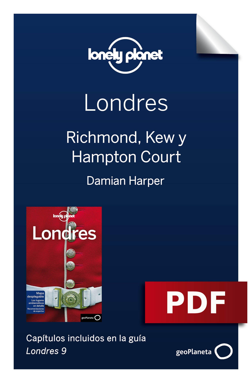 Richmond, Kew y Hampton Court