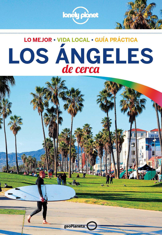 Guía Los Ángeles De cerca 4