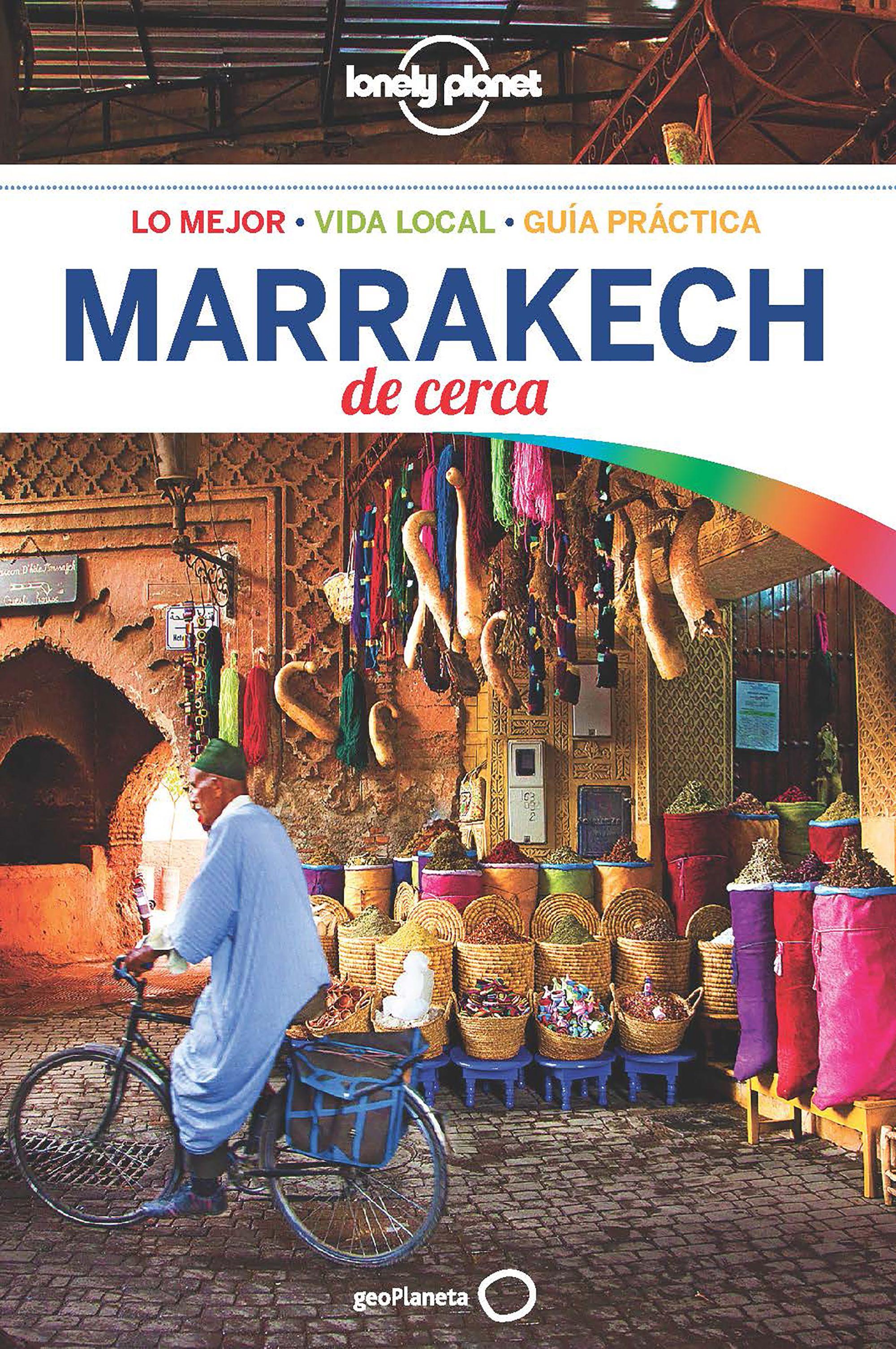 Guía Marrakech de cerca 4