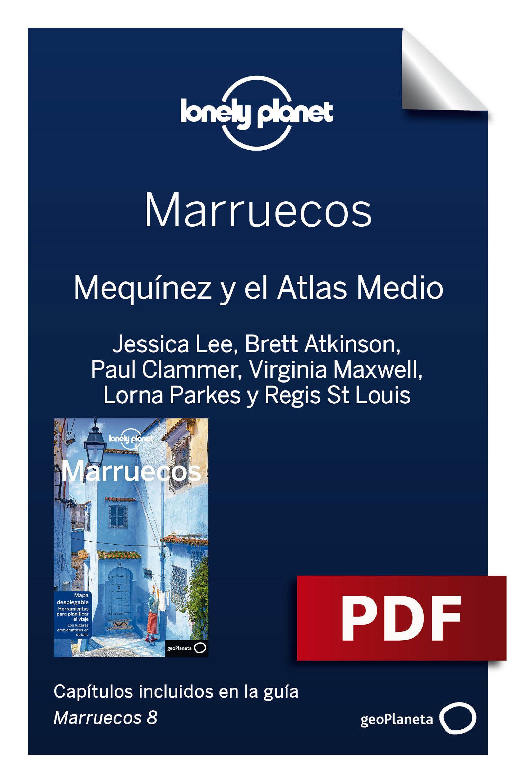 Fez, Mequínez y el Atlas Medio