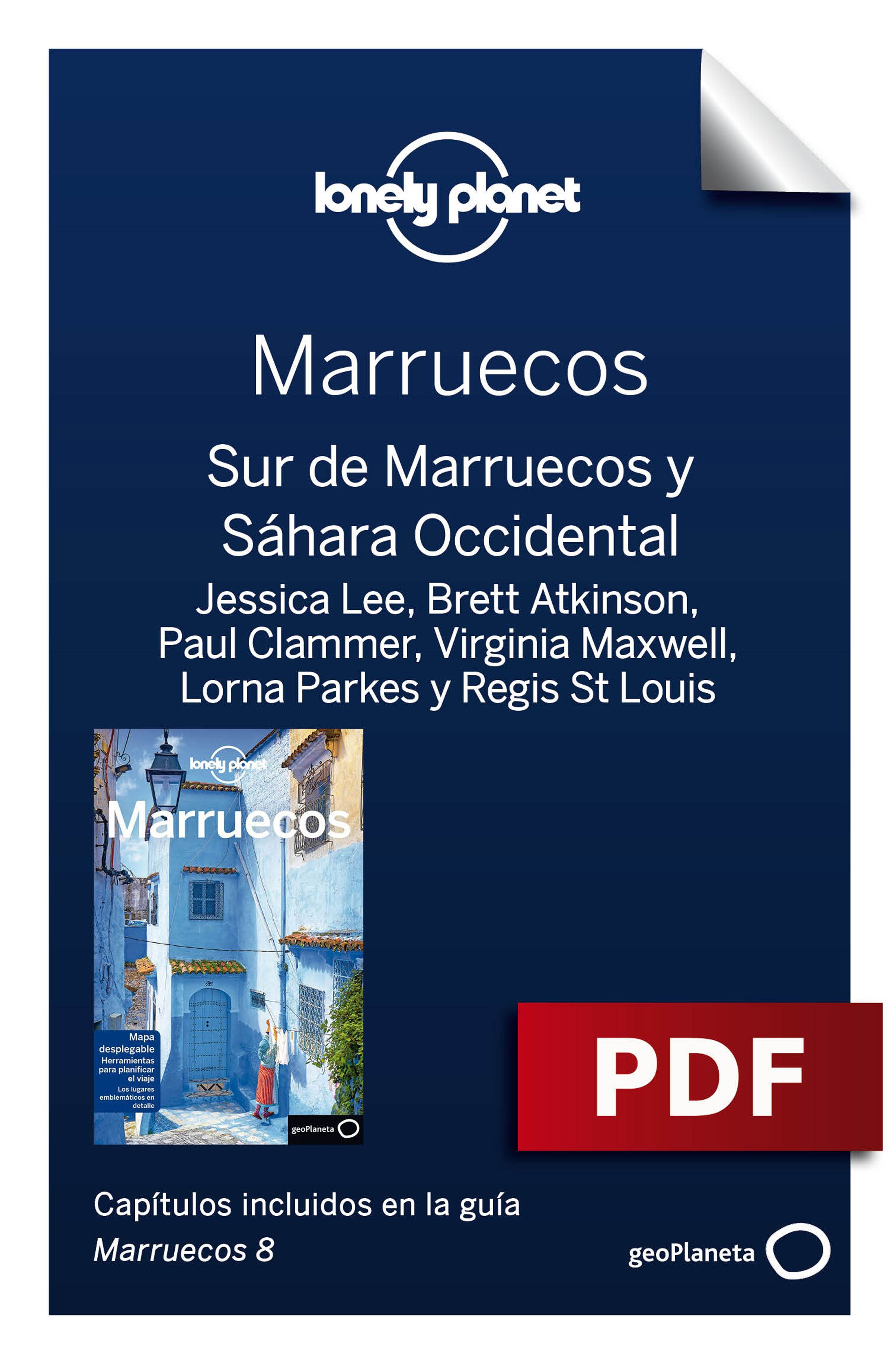 Sur de Marruecos y Sáhara Occidental