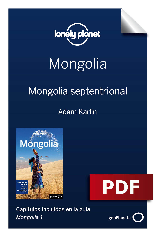 Mongolia septentrional