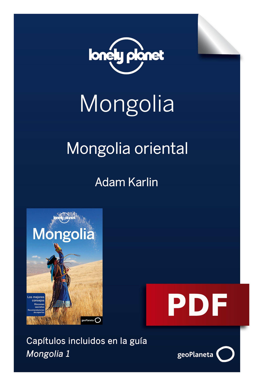 Mongolia oriental