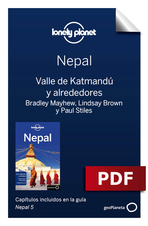 Valle de Katmandú y alrededores