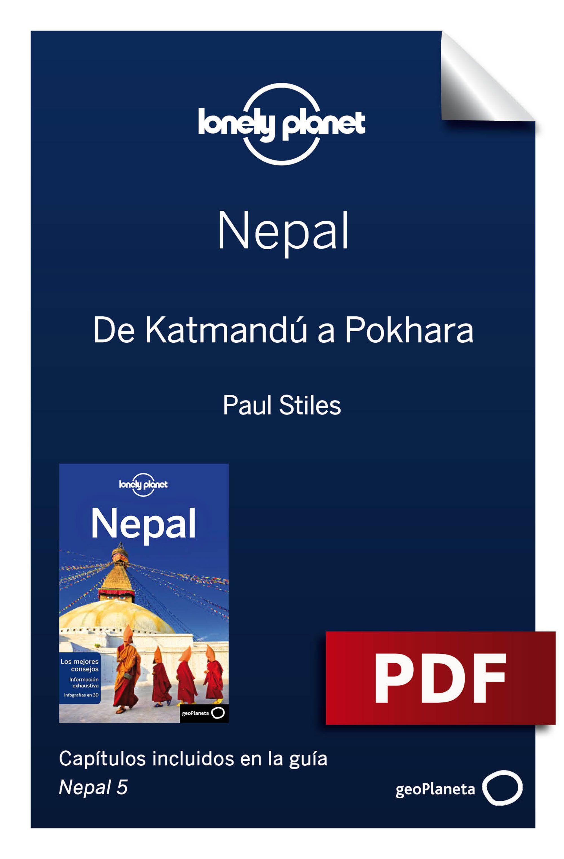 De Katmandú a Pokhara