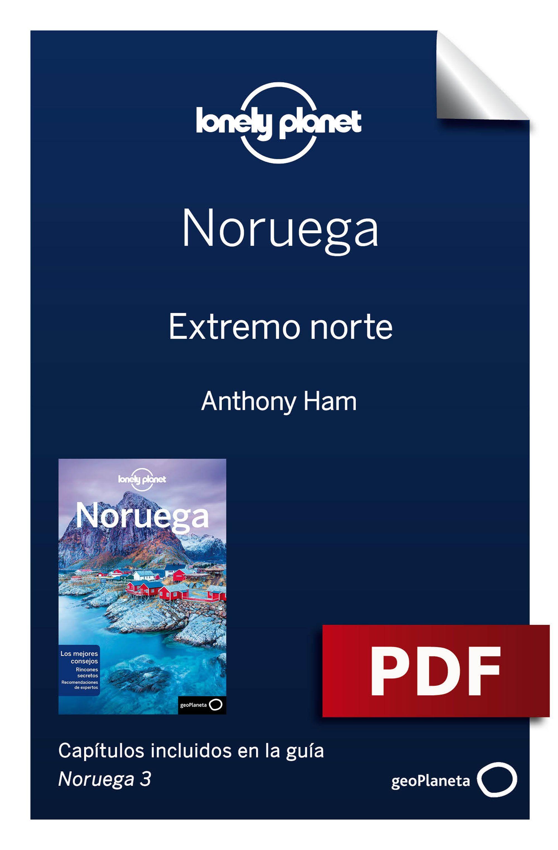 Extremo norte