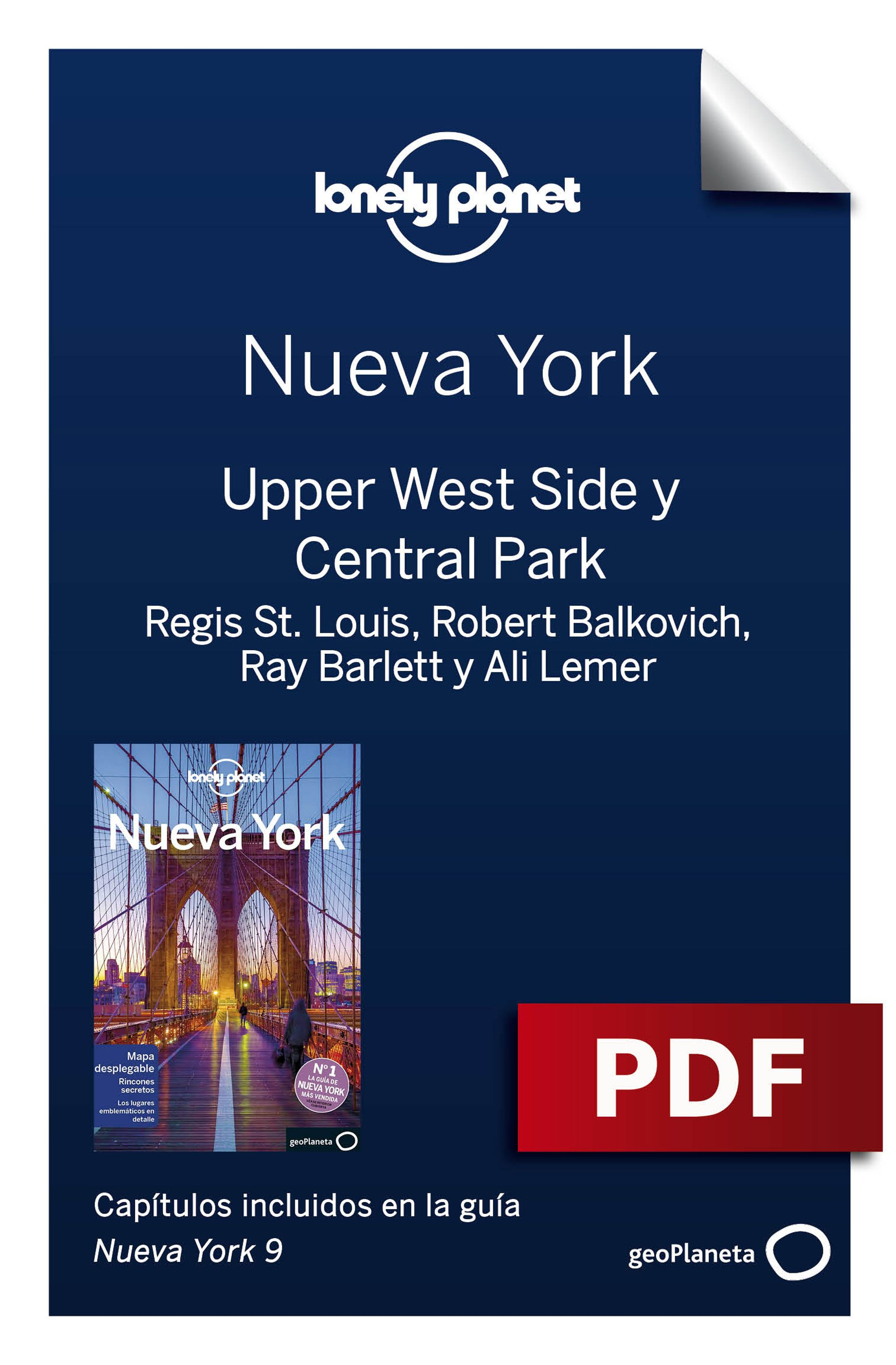 Upper West Side y Central Park
