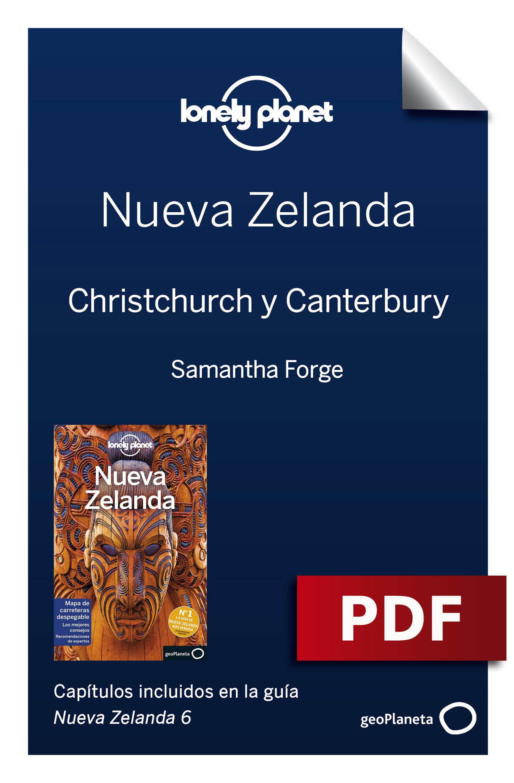 Christchurch y Canterbury