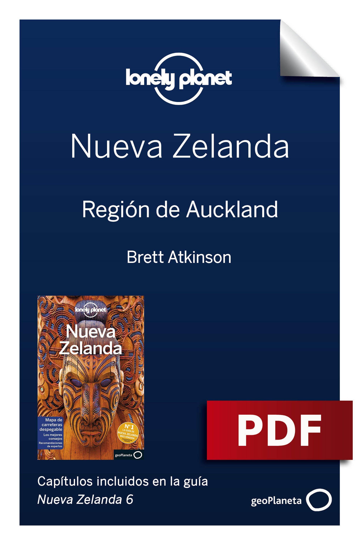 Región de Auckland