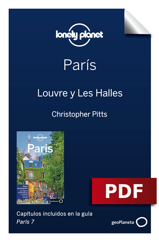 Louvre y Les Halles