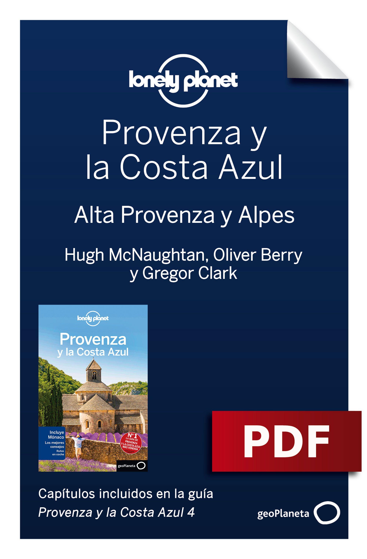 Alta Provenza y Alpes