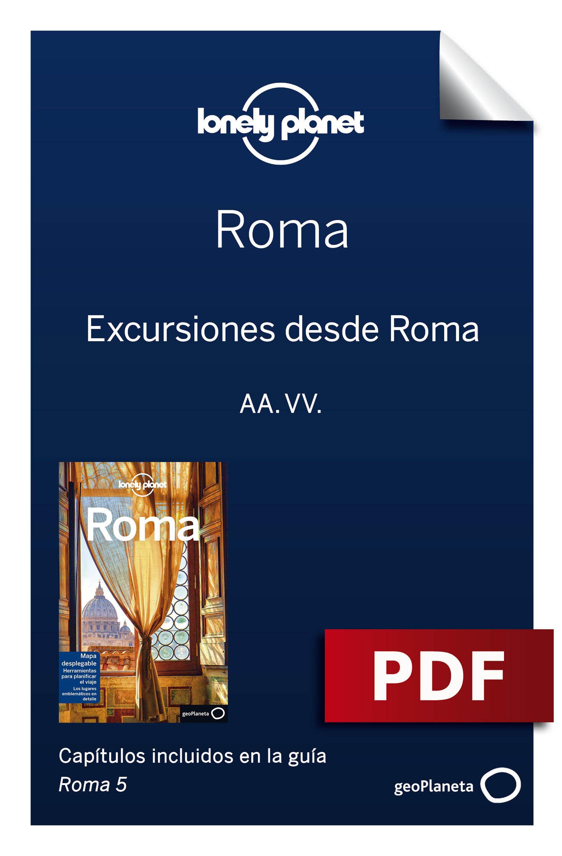 Guía Roma 5
