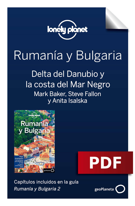 Delta del Danubio y la costa del Mar Negro