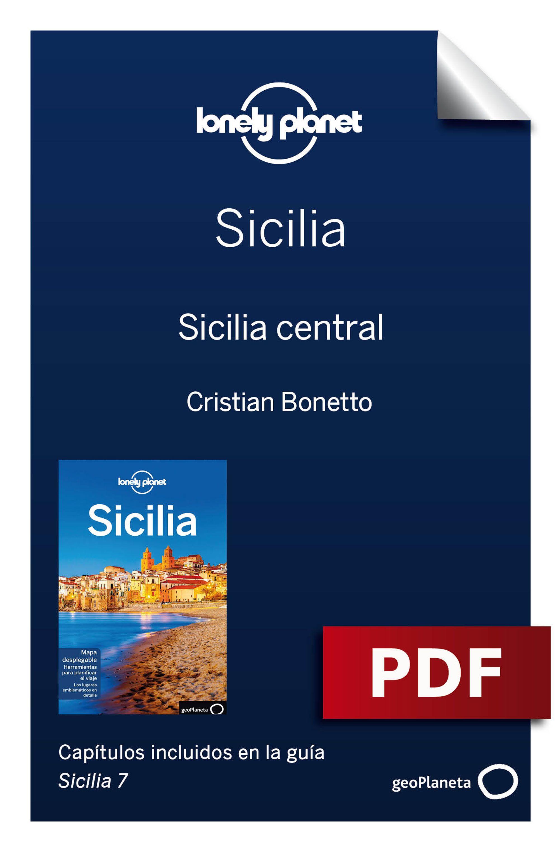 Sicilia central