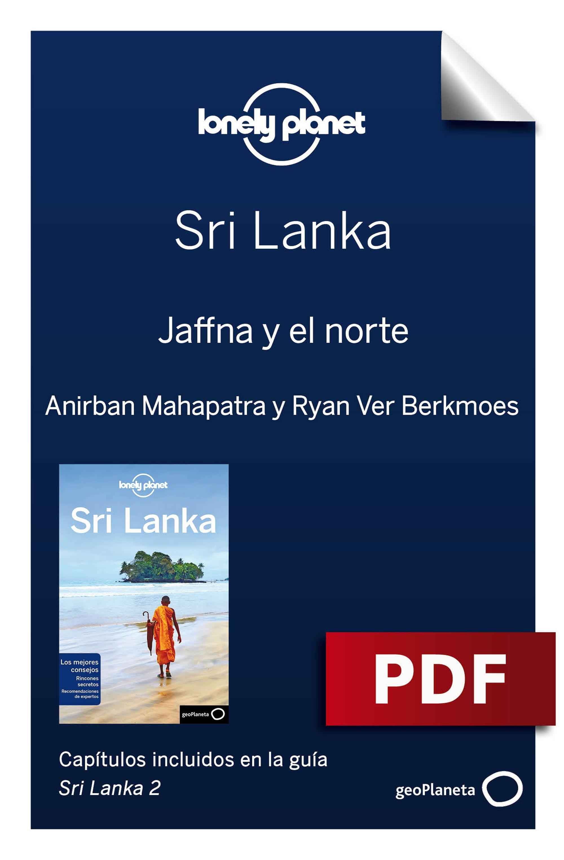 Jaffna y el norte