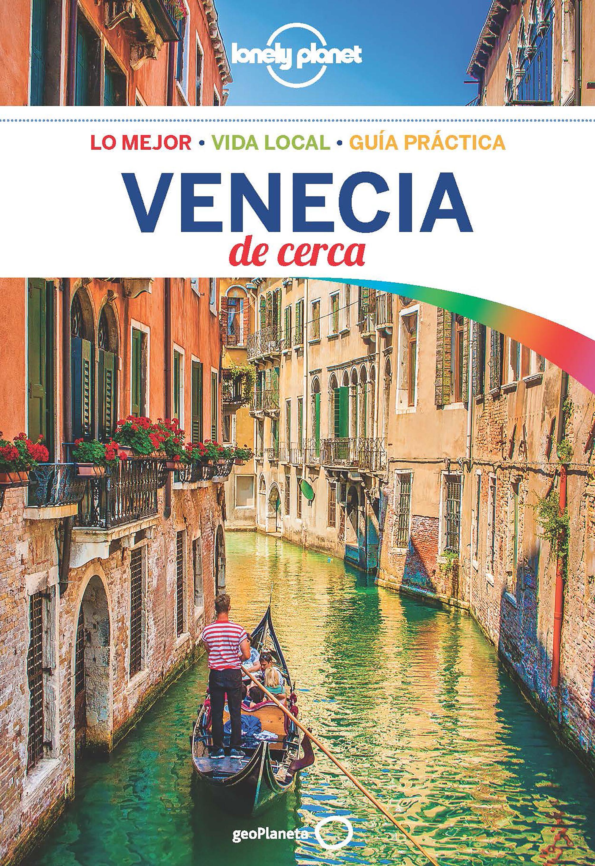 Guía Venecia De cerca 4