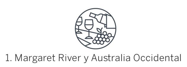 Margaret River y Australia Occidental, Top 01 de Best in Asia Pacific 2019, los 10 mejores destinos de Asia-Pacífico