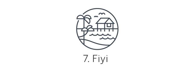 Fiyi, Top 07 de Best in Asia Pacific 2019, los 10 mejores destinos de Asia-Pacífico