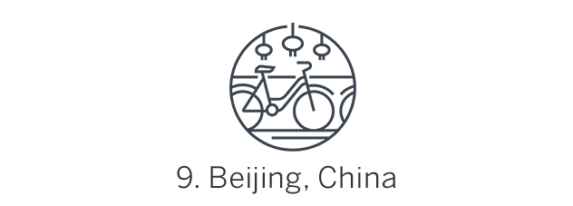 Beijing, China, Top 09 de Best in Asia Pacific 2019, los 10 mejores destinos de Asia-Pacífico