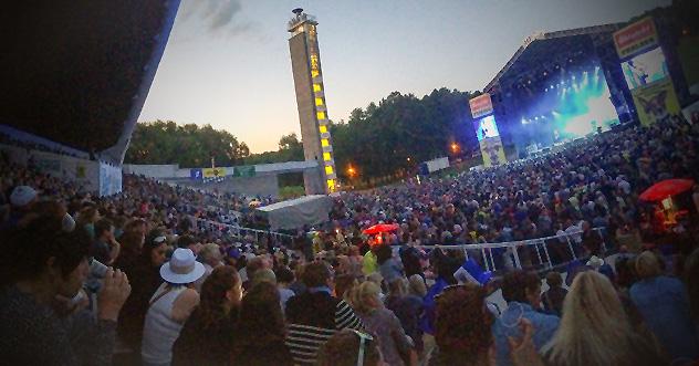 Festival Õllesummer, Tallin, Estonia © Mike Beales / Flickr