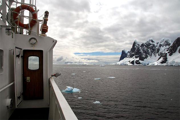 Antártida © antarcticboy / Budget Travel