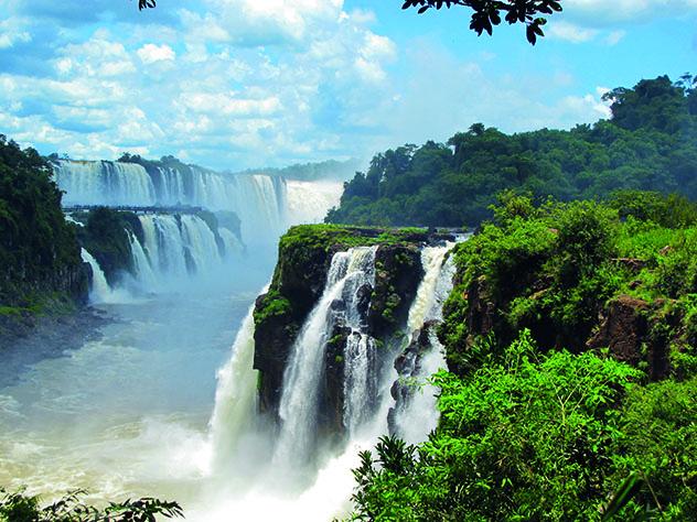Noreste de Argentina, región Top 8 Best in Travel 2020