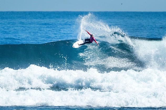 Surf en el campeonato de Margaret River, , Australia Occidental, Top 01 de Best in Asia Pacific 2019, los 10 mejores destinos de Asia-Pacífico