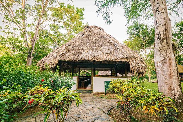 Alojamiento ecológico: Maca River Camp, Belice. Viaje sostenible Lonely Planet