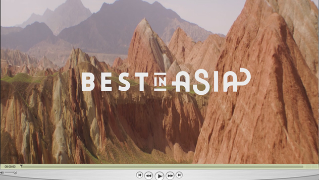 Best in Asia © Lonely Planet
