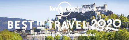 Best in Travel 2020: las 10 mejores ciudades para viajar en 2020