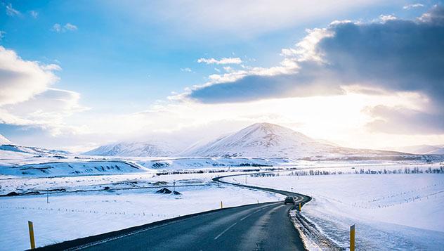 La Arctic Coast Way es el nuevo destino de moda en Islandia © WanRu Chen / Getty Images
