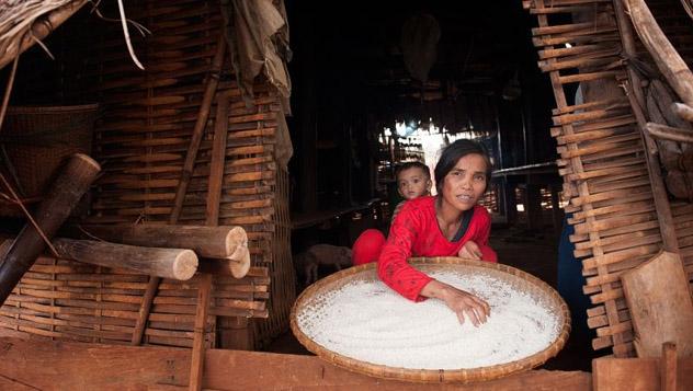 Mondulkiri, Camboya © Suzairi Zakaria / Lonely_Planet