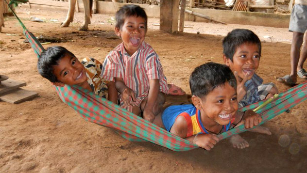 Phnom Penh, Camboya © Barbara_Vallance / Lonely Planet