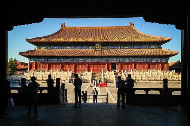 El Palacio Cultural de los Trabajadores, Beijing, China, Top 09 de Best in Asia Pacific 2019, los 10 mejores destinos de Asia-Pacífico
