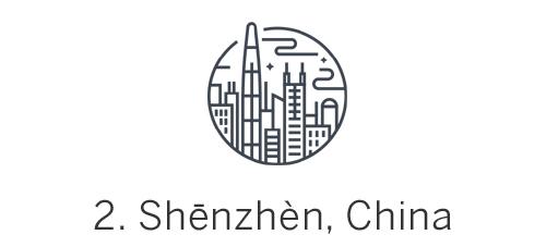 Shēnzhèn, China