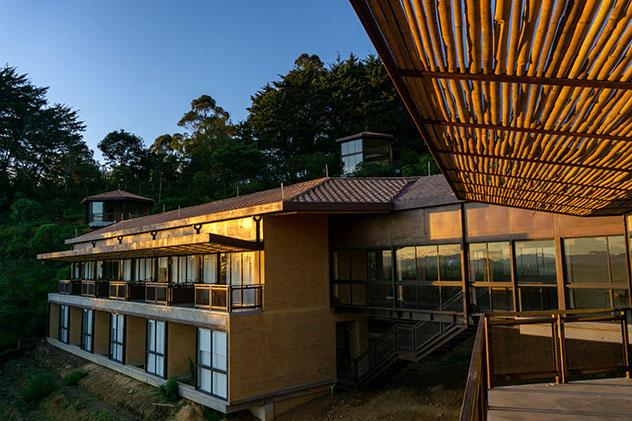 Alojamiento ecológico: Cannúa, Colombia. Viaje sostenible Lonely Planet