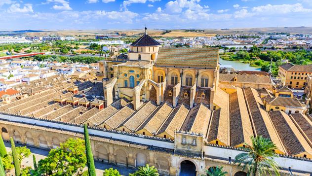 Córdoba, ciudad española Patrimonio de la Humanidad