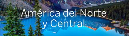 América del Norte y Central