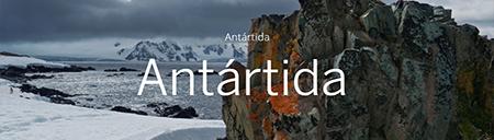Destino Antártida