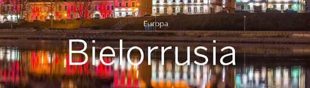 Destino Bielorrusia