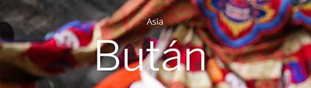 Destino Bután