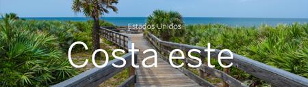 Costa este de EE UU