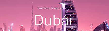 Destino Dubái