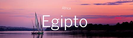 Destino Egipto