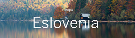 Destino Eslovenia