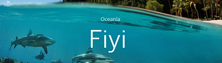 Destino Fiyi